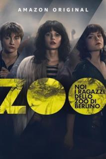 Poster Noi, i ragazzi dello zoo di Berlino