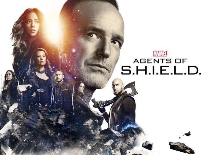 La quinta stagione di Marvel's Agents of S.H.I.E.L.D.