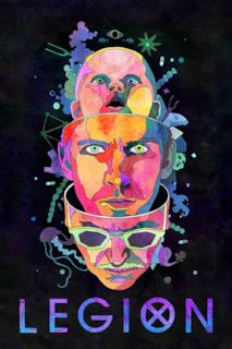 Poster Legion