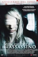Poster Con gli occhi dell'assassino