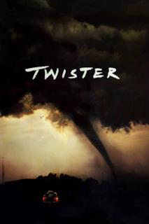 Poster Twister