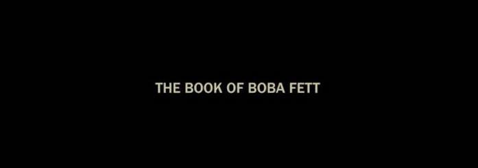 L'annuncio dello show The Book of Boba Fett alla fine di The Mandalorian S2