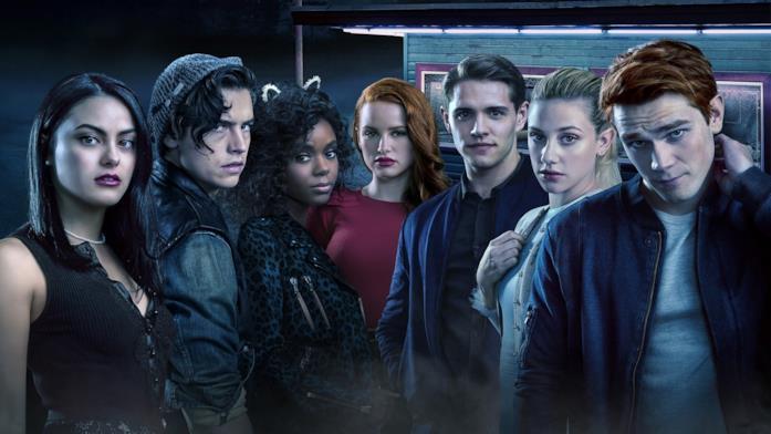 Riverdale, i protagonisti della serie TV