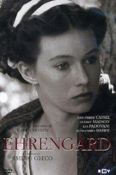 Poster Ehrengard