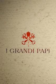 Poster I grandi Papi