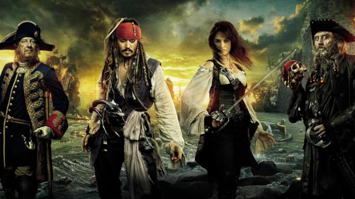 Le figure chiave di Pirati dei Caraibi - Oltre i confini del mare