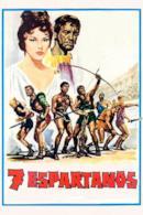 Poster I sette gladiatori