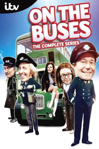 Poster On the Buses