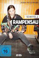 Poster Rampensau