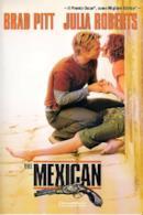 Poster The Mexican - Amore senza la sicura