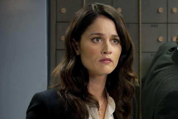 Teresa Lisbon, partner di Jane in The Mentalist