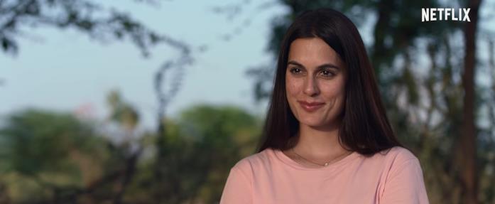 Amrit Maghera in Skater Girl