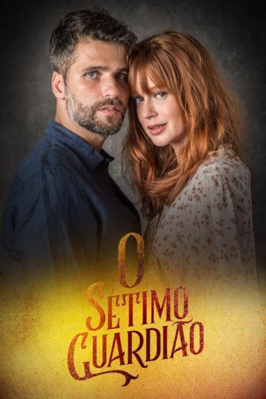 Poster O Sétimo Guardião