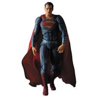 Medicom Batman v Superman: Dawn of Justice: Superman MAF EX Action Figure