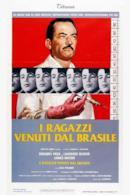 Poster I ragazzi venuti dal Brasile