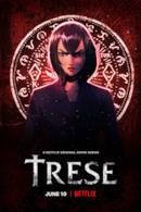 Poster Trese - Detective delle tenebre