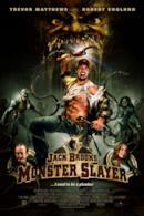 Poster Jack Brooks: Monster Slayer
