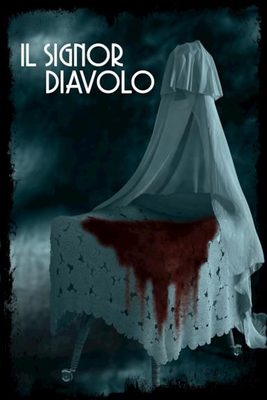 Poster Il signor Diavolo