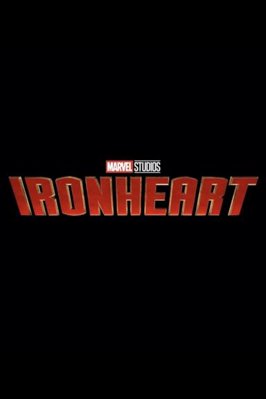 Poster Ironheart