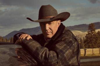 Yellowstone: la seconda stagione arriva in prima visione su Sky a settembre
