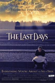 Poster Gli ultimi giorni