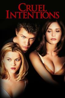 Poster Cruel intentions - Prima regola non innamorarsi