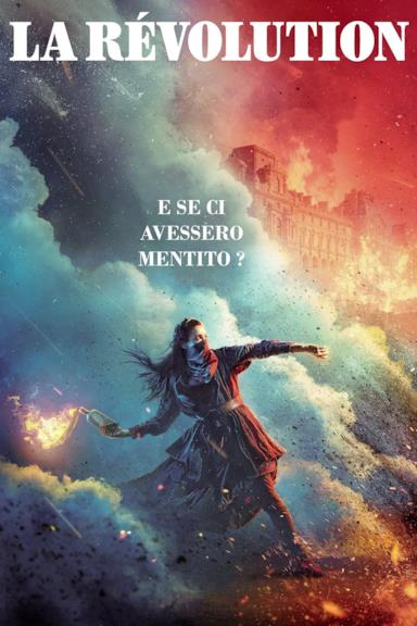 Poster La Révolution