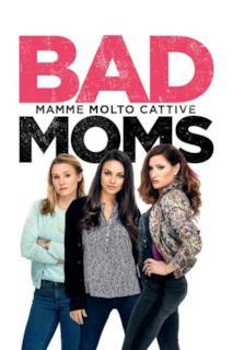 Poster Bad Moms - Mamme molto cattive