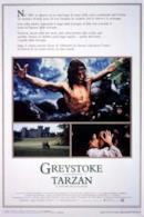 Poster Greystoke - La leggenda di Tarzan, il signore delle scimmie