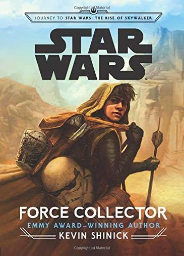 Star Wars: The Force Collector