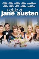Poster Il club di Jane Austen