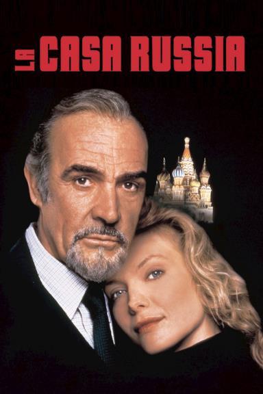 Poster La casa Russia