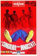 Poster La congiura degli innocenti