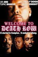 Poster Welcome to Death Row