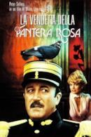 Poster La vendetta della pantera rosa