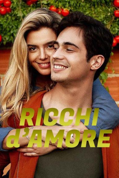 Poster Ricchi d'amore