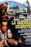 Poster La guerra segreta