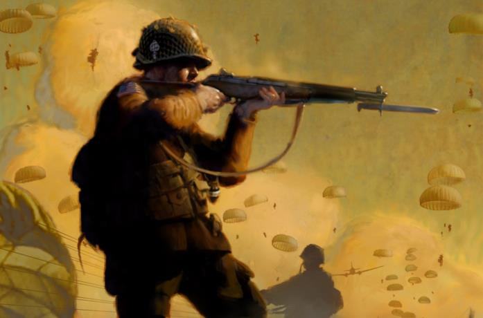Medal of Honor: Above and Beyond è uno sparatutto in VR per Oculus