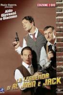 Poster La leggenda di Al, John e Jack