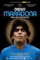 Poster Diego Maradona