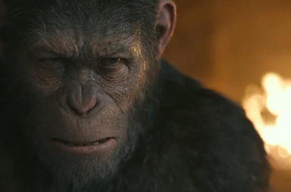 The War - Il pianeta delle scimmie, la recensione: il blockbuster è d'autore