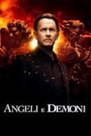 Poster Angeli e demoni