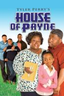 Poster House of Payne