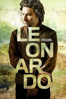 Poster Leonardo