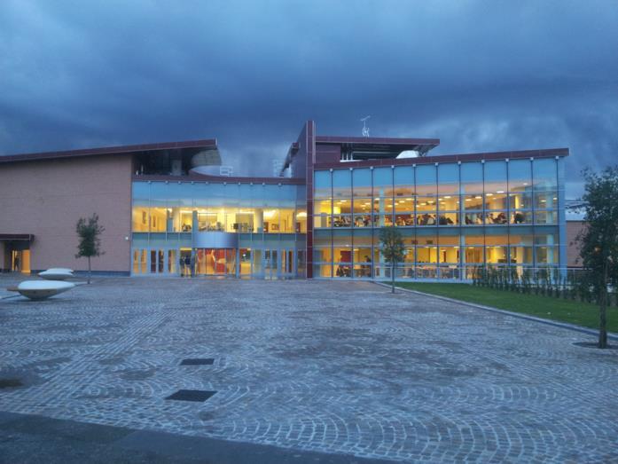 L'Università Campus Bio-Medico di Roma