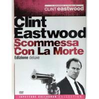 Scommessa con la morte [Editoriale La Gazzetta Dello Sport] (Il Drande Cinema Di Clint Eastwood)