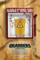 Poster Grabbers - Hangover finale