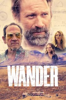 Poster Wander