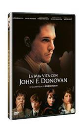 La Mia Vita Con John F. Donovan  ( DVD)