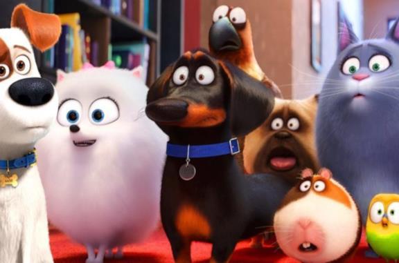 Pets 2 - Vita da animali, personaggi e doppiatori italiani